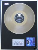 GUNS N' ROSES - Platinum Disc LP - ILLUSION 11